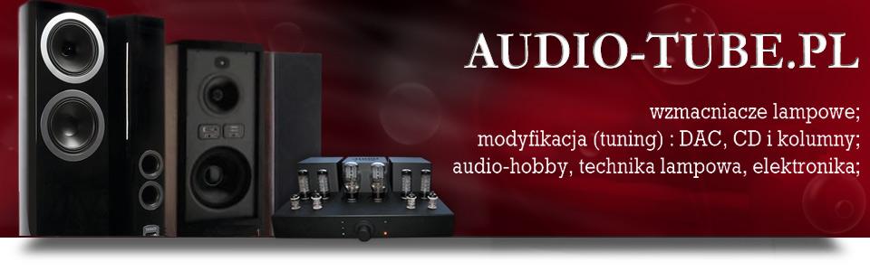 Audio-Tube